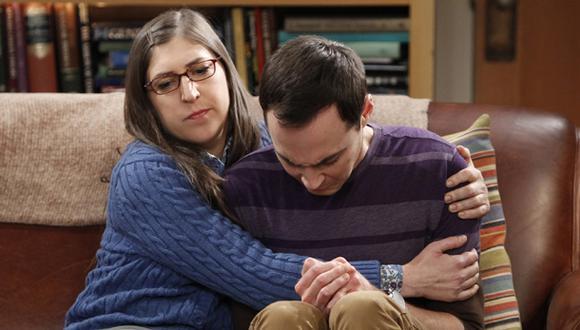 """""""The Big Bang Theory"""": actores se despiden de Carol Ann Susi"""