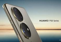 Huawei P50 Series   Fecha y hora de la presentación oficial de los celulares P50