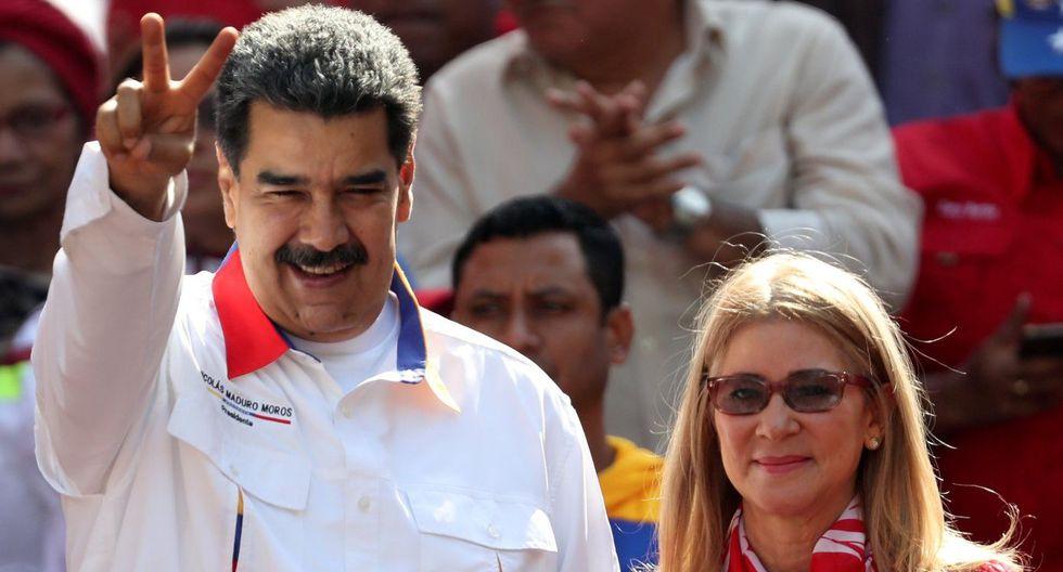 Venezuela: Nicolás Maduro propone adelantar las elecciones de la Asamblea Nacional. (Reuters).
