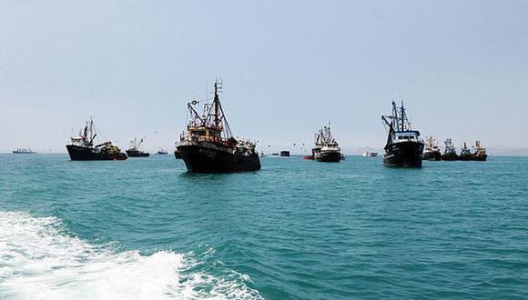 Indecopi indicó que la instalación de sistemas de pesaje en cada planta de procesamiento de recursos pesqueros no representa una barrera. (Foto: GEC)