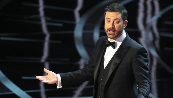 Oscar 2017: Los dardos de Jimmy Kimmel hacia Trump