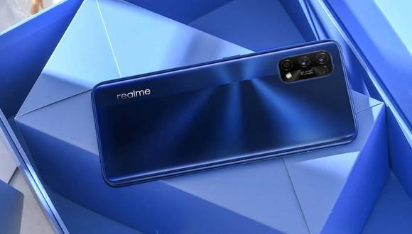 El inicio de las operaciones de Realme y la comercialización en sí de los dispositivos arrancará a inicios de febrero de la mano de Entel, con equipos liberados en esta primera etapa. (Foto: Realme)