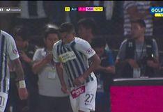 Alianza Lima vs. Sport Boys: Kevin Quevedo y la gran definición para el 2-0 en Matute   VIDEO