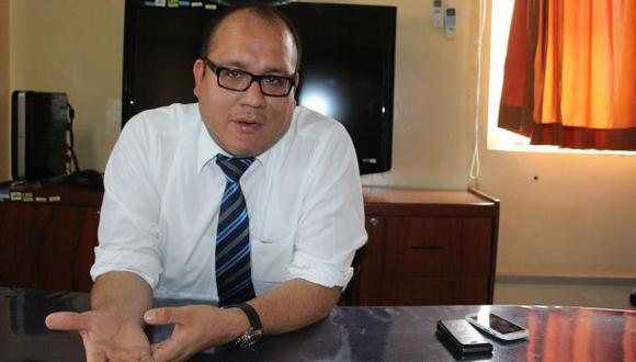 Tumbes: fiscal que recibía amenazas fue rotado de su puesto