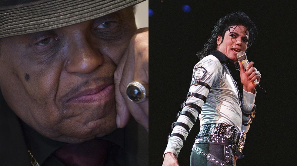 Joe Jackson, además de padre de Michael Jackson, fue el productor de los Jackson 5. (Fotos: Agencia)