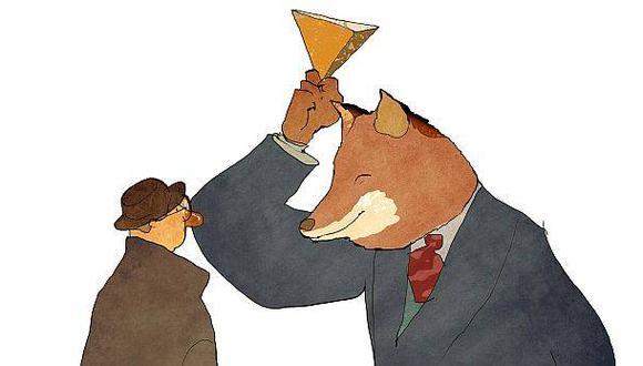 ¿Víctima de una estafa piramidal?, por Dino Carlos Caro Coria