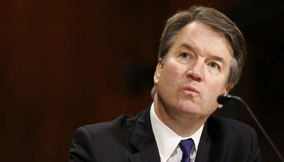Senado aplaza votación y pide investigación del FBI sobre Caso Kavanaugh (Foto: Reuters)
