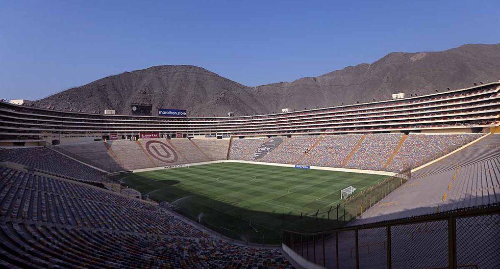 River y Flamengo se enfrentan por primera vez en la final de la Copa Libertadores y el Estadio Monumental de Lima albergará este importante partido. | Foto: AFP