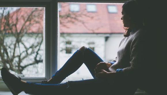Los recuerdos negativos provocan depresión en las fiestas de fin de año. (Foto: Pixabay CC0)