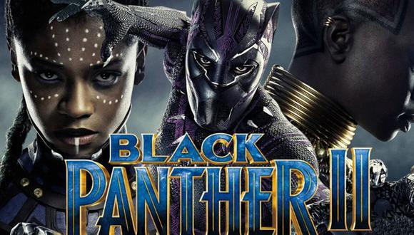 'Black Panther 2' contará la historia de Wakanda y su relación con el mundo exterior. (Foto: Marvel Studios)