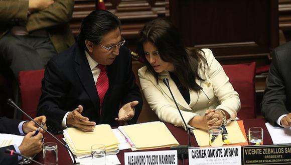 Perú Posible evalúa marcar distancia del Gobierno de Humala