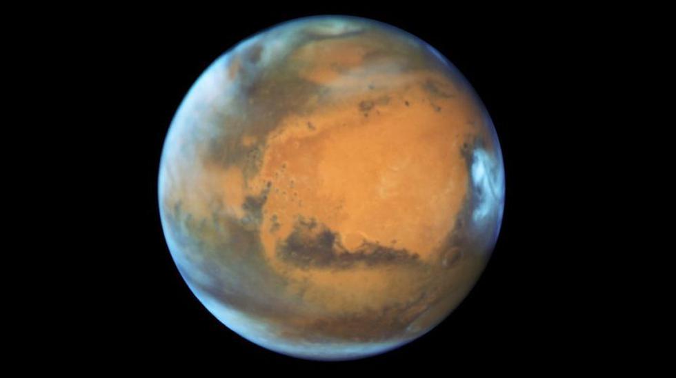 Las fotos más impactantes del espacio tomadas por la NASA - 2