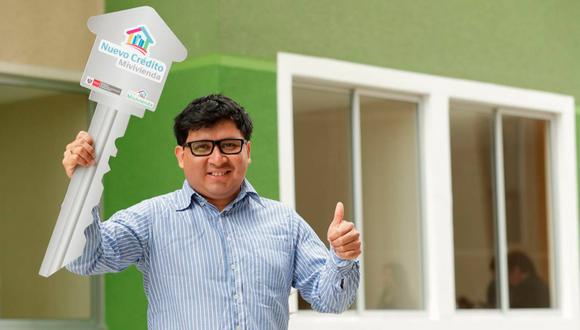 Las familias que estén interesadas en comprar una vivienda que les permita ahorrar en los consumos de luz y agua, y además proteger el medio ambiente, pueden acceder a uno de los 320 proyectos inmobiliarios ecoamigables.