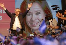 """""""Es válido discutir sobre el peso que tendrá Cristina Kirchner en el nuevo gobierno"""""""