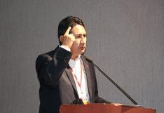 Vladimir Cerrón: la fiscalía lo señala como cabecilla de Los Dinámicos del Centro