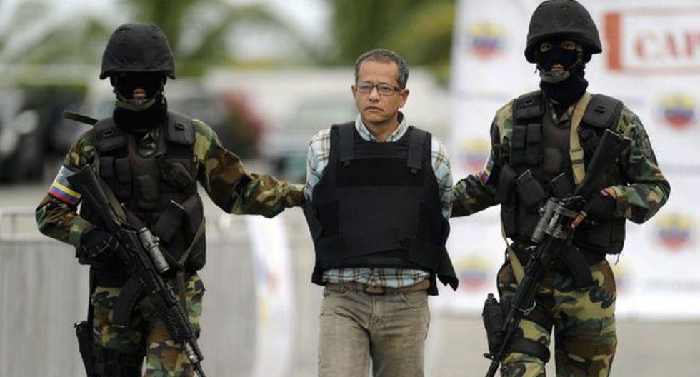 El ex narcotraficante colombiano Jorge Milton Cifuentes Villa hizo negocios con 'El Chapo'.