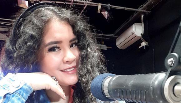 Conoce a Nicole Flores, la voz emotiva de Papillón y que viene causando sensación en redes con su proyecto gamer | ENTREVISTA | FOTO: Cortesía Nicole Flores para El Comercio.