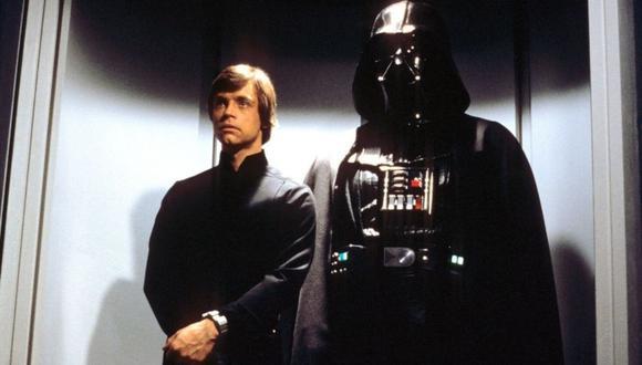 """Mark Hamill emitió un mensaje a propósito de la muerte de Dave Prowse, quien interpretó a """"Darth Vader"""" en la trilogía original de Star Wars. (Foto: Cortesía / 20th Century Studios)."""