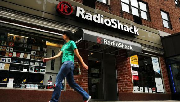 ¿La crisis de RadioShack en EE.UU. afecta a la operación local?