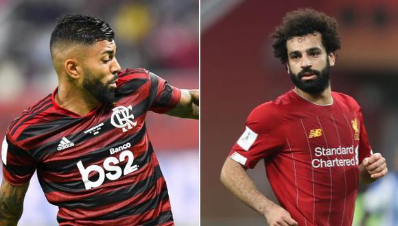 Liverpool y Flamengo van por el título del Mundial de clubes. (Foto: Agencias)