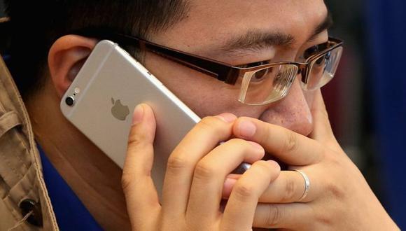 ¿Se volvió más lento tu iPhone? (Foto: Getty Images)