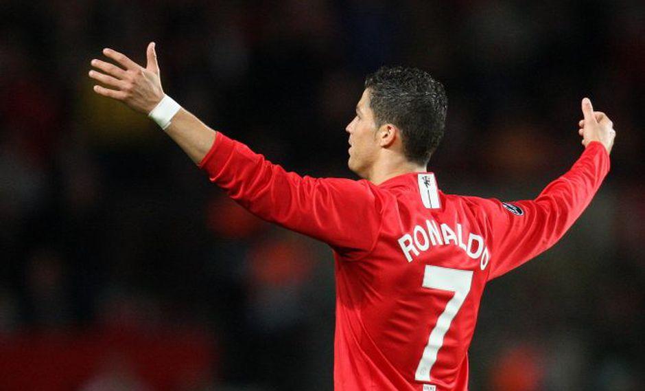 Cristiano Ronaldo volverá a Old Trafford para enfrentar al Manchester United con la camiseta de la Juentus | Foto: agencias