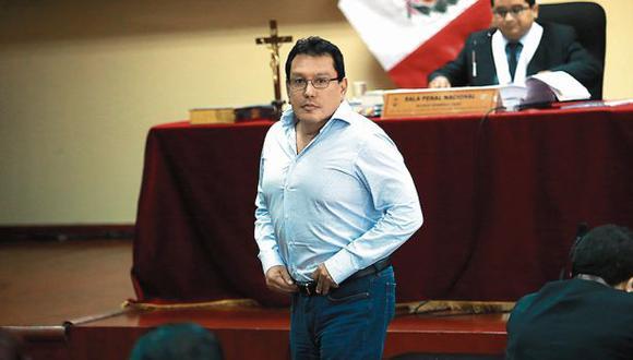 Félix Moreno, investigado por el Caso Odebrecht, está prófugo. (Foto: Lino Chipana/ Archivo El Comercio)