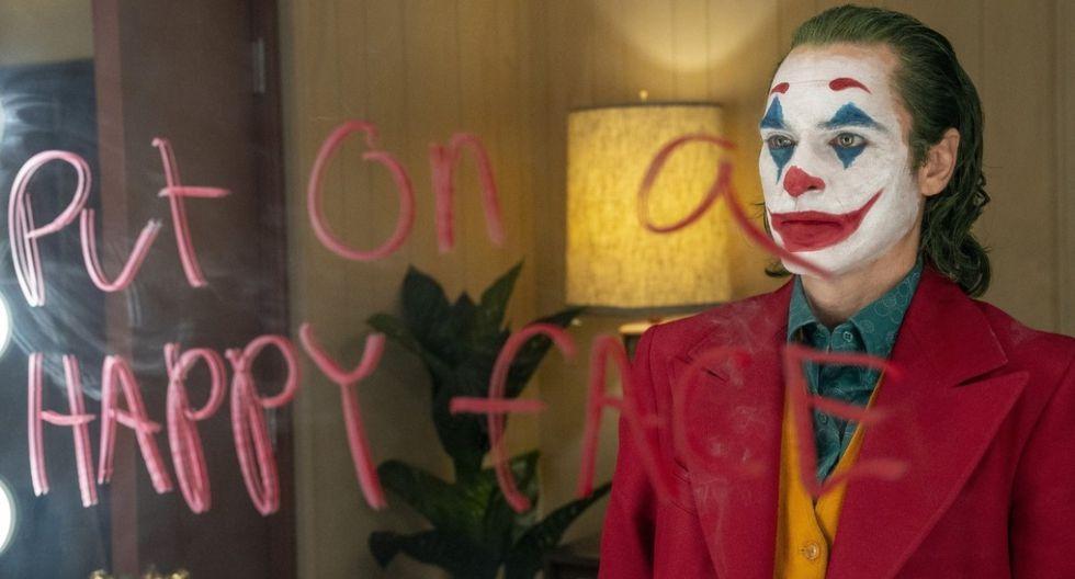 Joker (Foto: Difusión)