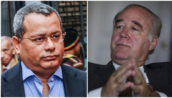 García Belaunde presentó en el 2012 una moción para investigar a Orellana (Foto: Archivo El Comercio)