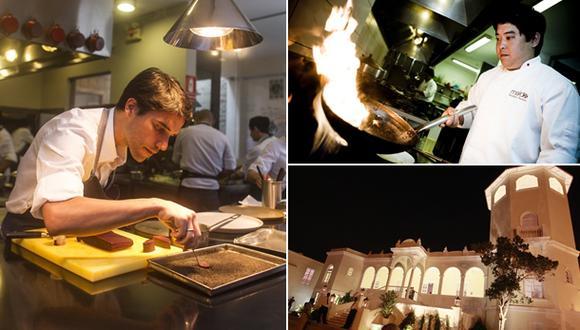 Una guía para cenar en los mejores restaurantes peruanos
