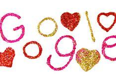 Día de San Valentín: Google celebra el día del amor y la amistad con este colorido doodle