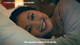 Netflix: conoce los estrenos en el mes del amor