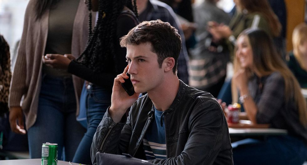 """13 Reasons Why"" - 4ta temporada - 05/06. (Foto: Netflix)"