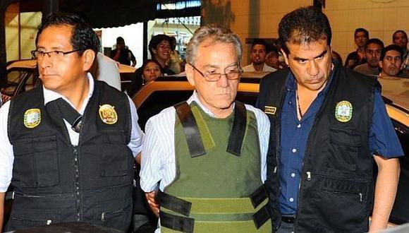 Cubas: Nuevos jueces pueden anular resolución pro Movadef