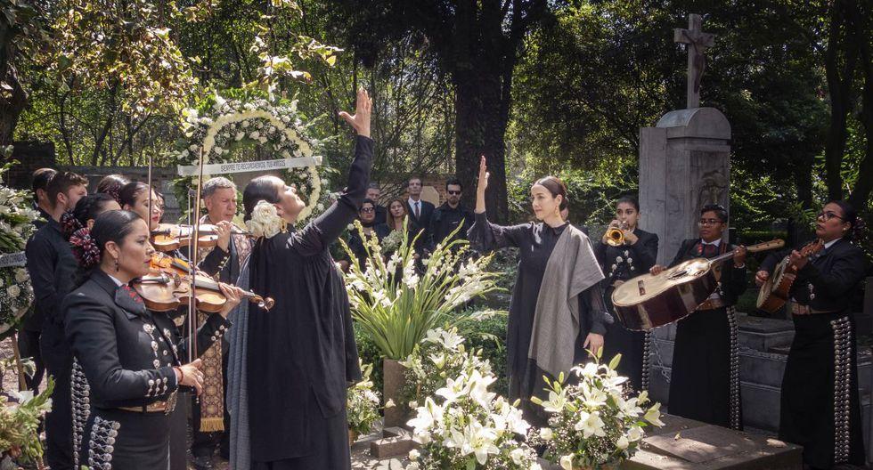 """""""La casa de las flores"""": imágenes de la segunda temporada"""