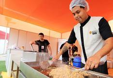 Festival Gochiso: la guía para disfrutar el banquete de comida peruano japonesa