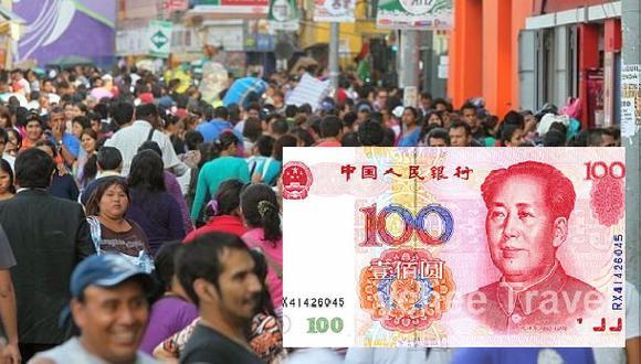 ¿Qué efectos tendrá la devaluación del yuan en el Perú?