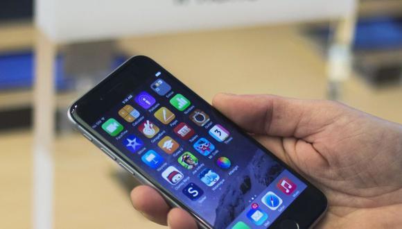 Los iPhone antiguos podrán seguir funcionando a pesar de no contar con el iOS 13. (Foto: Reuters)