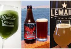 Los eventos de cerveza artesanal que no te puedes perder este fin de semana [FOTOS]