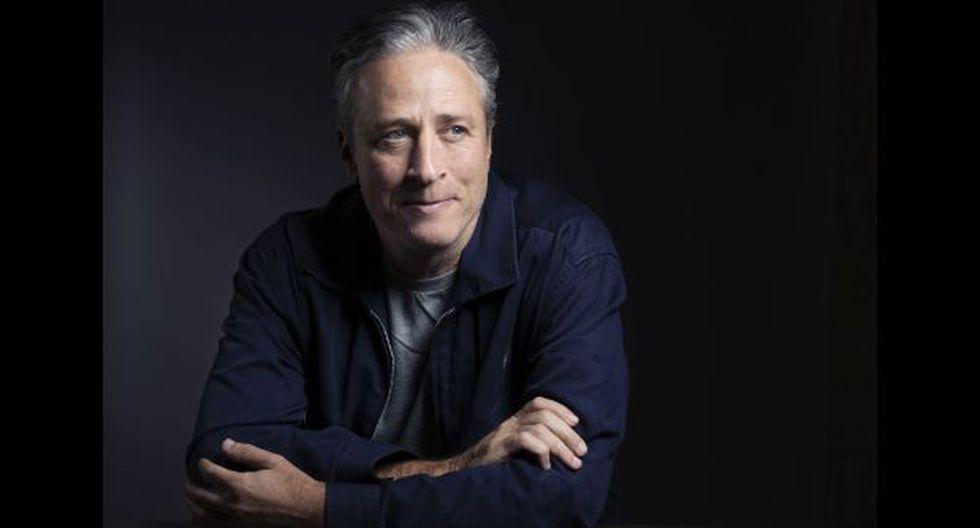 Jon Stewart: el adiós del rey de la sátira política en EE.UU.
