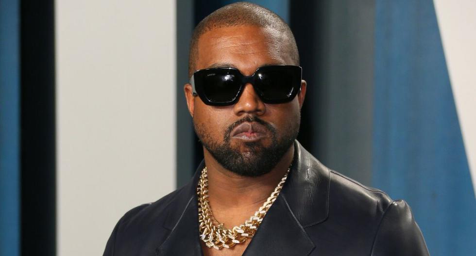 Kanye West señaló que las cosas no han ido bien desde la muerte de Kobe Bryant. (AFP).