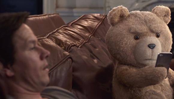 """""""Ted 2"""": mira el nuevo tráiler de la película (VIDEO)"""