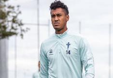 'Chacho' Coudet no ve responsable a la selección peruana en lesión de Renato Tapia