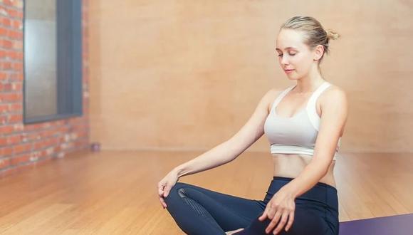 Desde el 2014, el 21 de junio de cada año se celebra el Día Internacional del Yoga (Foto: Pixabay)