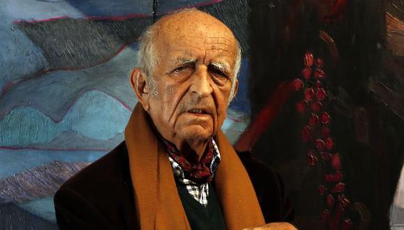 Fernando de Szyszlo: homenaje al pintor que cumple 90 años