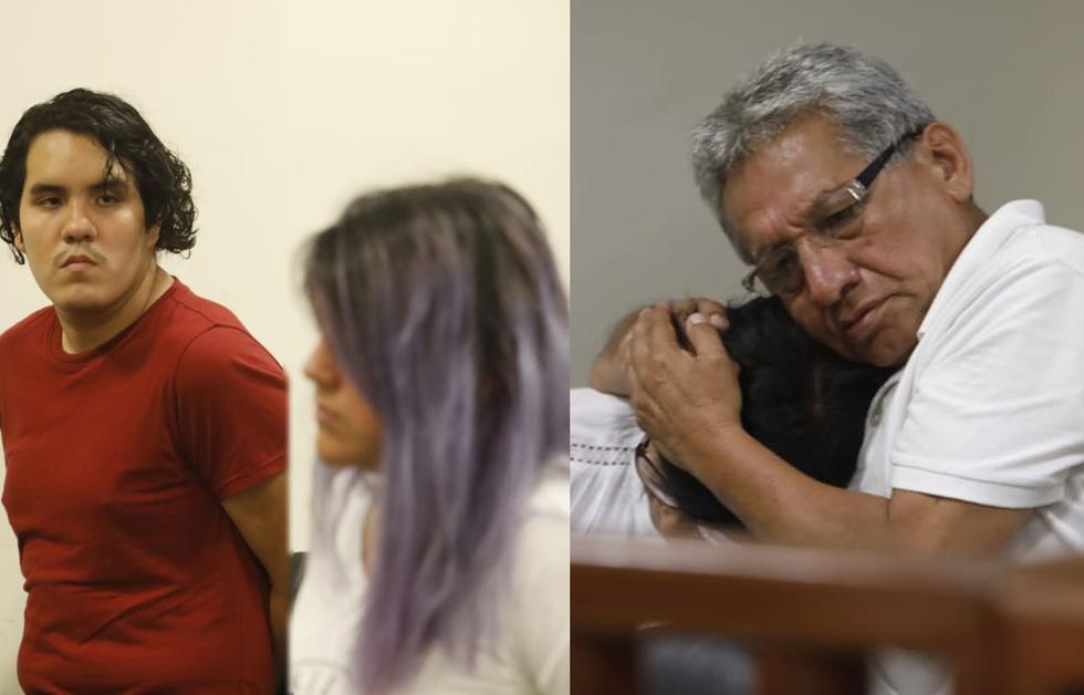 Ministerio Público solicita 9 meses de prisión preventiva para sospechosos del crimen de Solsiret Rodríguez. (Fotos: Piko Tamashiro/GEC)