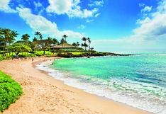 Un recorrido por las 4 mejores islas de Hawái