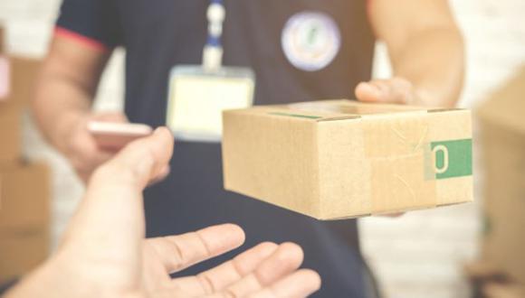 Para evitar posibles contagios al momento de recibir paquetes sigue estas recomendaciones (Foto: Freepik)