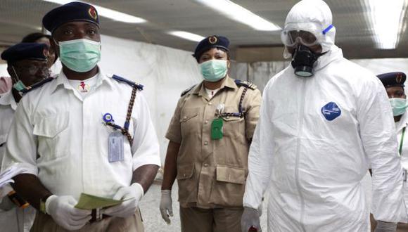 El ébola deja ya 887 muertos y 1.603 casos sospechosos