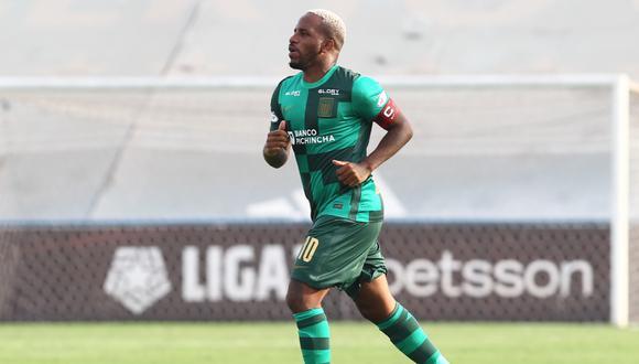 Con gol de Jefferson Farfán, Alianza Lima venció 1-0 a Deportivo Municipal   Foto: Liga de Fútbol Profesional